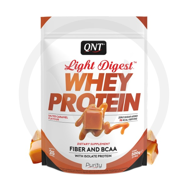 QNT WHEY PROTEIN LD SALTED
