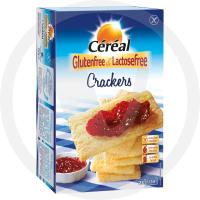 CEREAL GLV CRACKERS